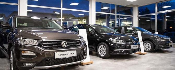 Autohaus Schlager GmbH